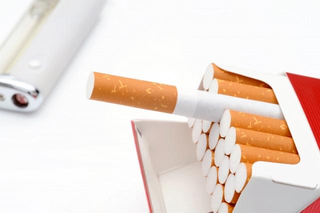 タバコの画像